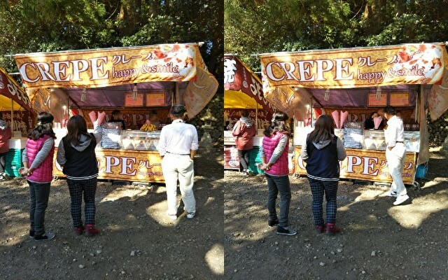 龍神村「荒島神社の秋祭り」3