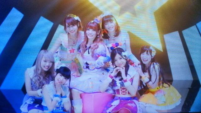 STAR☆ANISのメンバー