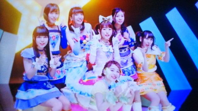 AIKATSU☆STARSのメンバー