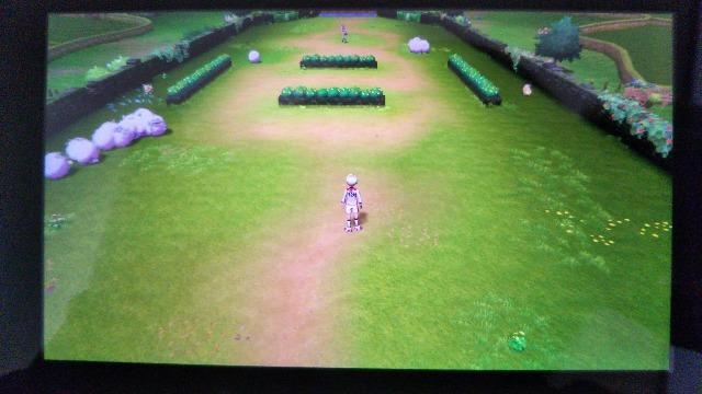 ポケモンシールド「ターフスタジアムのミッション」3
