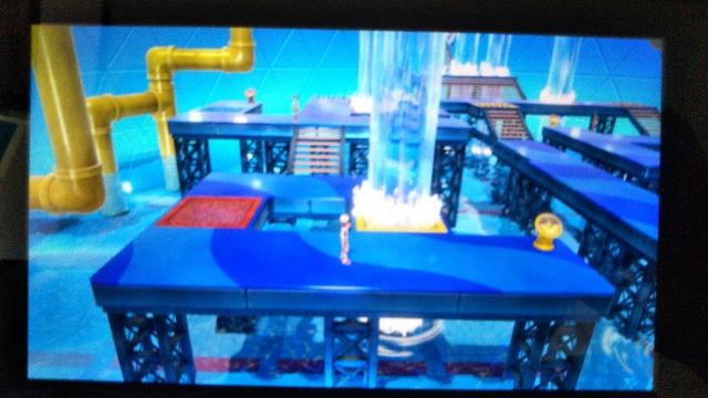 ポケモンシールド「バウスタジアムのミッション」3
