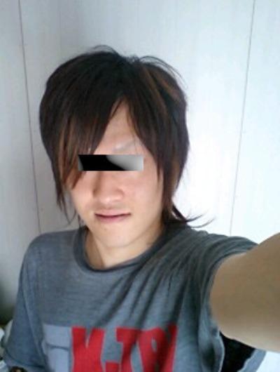 縮毛矯正をかけた後の髪型